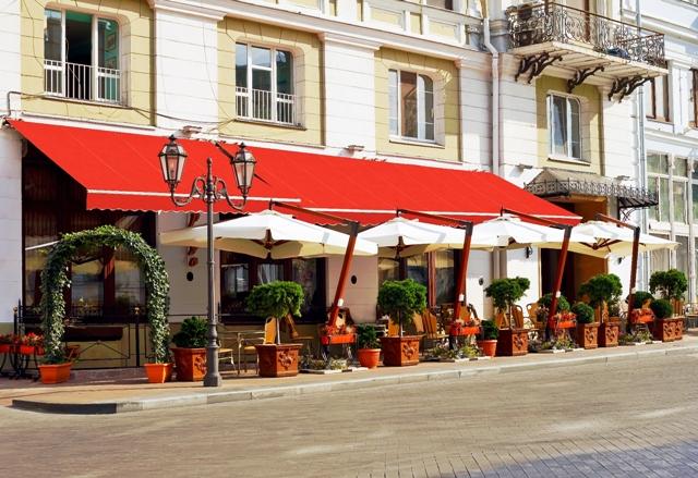 Tessuti per tende a Milano