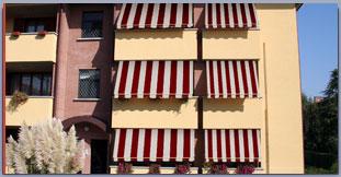 Tende Da Sole Per Balconi | Parà